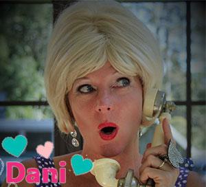 Doo Wop Dolls - Dani