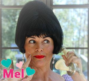 Doo Wop Dolls - Melissa