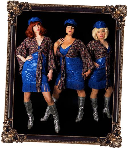 Doo Wop Dolls